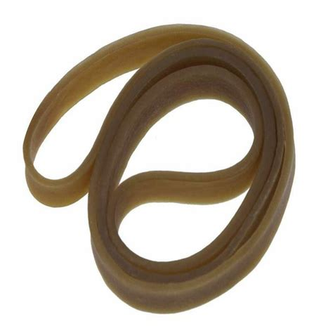 mini skater  pcs large elastic rubber band heavy duty wide thick latex bands   ebay