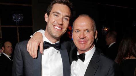 Meet Michael Keaton's Son Sean Douglas