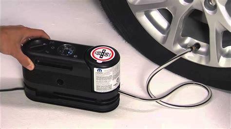 Dodge Dart Tire Service Kit Youtube