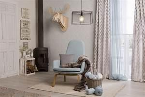 Warme Farben Wohnzimmer : hier ist die gute laune zu hause ~ Buech-reservation.com Haus und Dekorationen