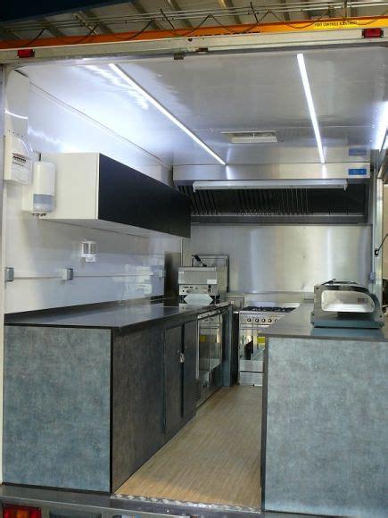 camion équipé cuisine aménagement et vente de foodtruck équipé sur royan socori