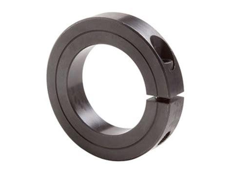 single split shaft collar concentric international