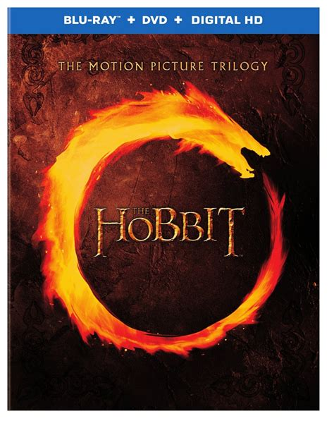 Gets A Release Date Despite The Series Going On Hiatus Hobbit 3 And Trilogy Box Set Get A Release Date Geekynews