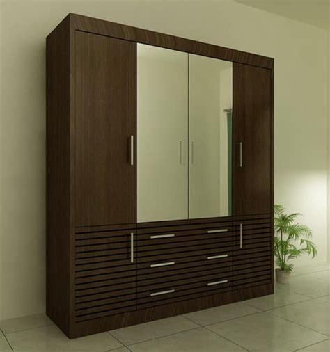 Wooden Wardrobe by Wooden Wardrobe Manufacturer From Gurgaon