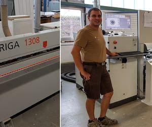 holzher edge bander awesome edgebanding machines  germany