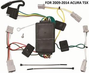 Wiring Kit Harness Fits 09