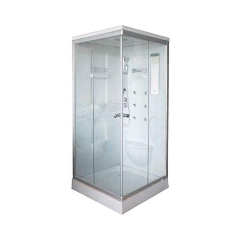 cabina doccia 90x90 cabina doccia con idromassaggio cm 90x90
