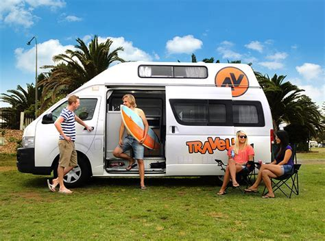 Campervan Hire Brisbane Camper Travel   Autos Post