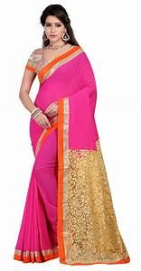 Indian Fashion Women Traditional Saree Bollywood Ethnic ...