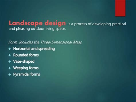 what is landscapping definition of landscaping 1