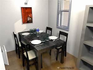 Suite Home 3d : sweet home 3d galeria ~ Premium-room.com Idées de Décoration