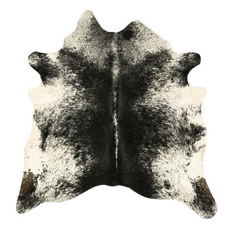Cowhides International Reviews - salt pepper cowhide black cowhide cowhide rug cow