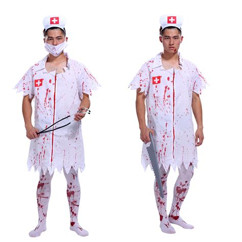 Popular Male Doctor Costumes-Buy Cheap Male Doctor Costumes lots from China Male Doctor Costumes ...