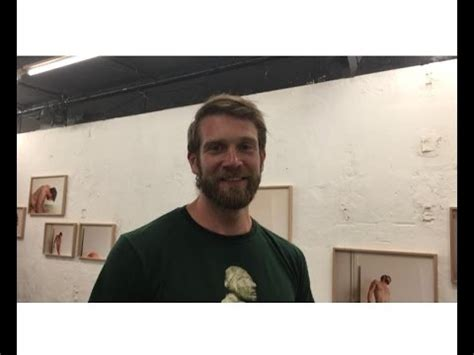 colby keller in quot rodin quot by laurent choussin