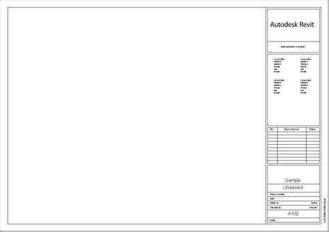 Acad Template by How To Create A Titleblock