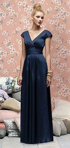 color inspiration midnight blue and navy wedding ideas With navy dresses for wedding