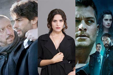 3 series turcas recomendadas para ver en Netflix