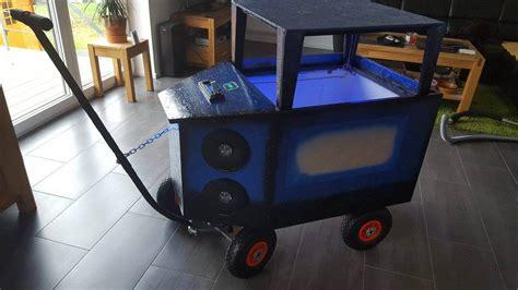 handwagen selber bauen hat jemand ideen f 252 r einen handwagen f 252 r karneval
