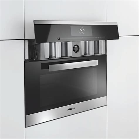 Miele Combi Dfgarer by Miele Combi Stoomoven Pureline Dgc 6800 Xl Product In