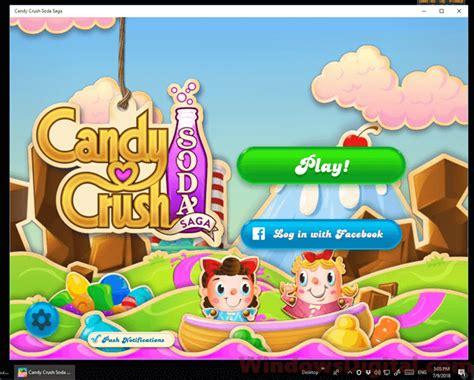 candy crush    pc  candy crush