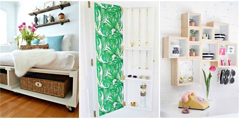 How To Organize Your Room  20 Best Bedroom Organization Ideas