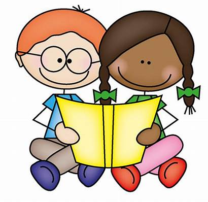 Reading Clipart Clip Together Class 2021 Francis