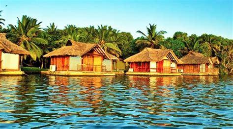 kerala tourism wooing visitors  europe  indian