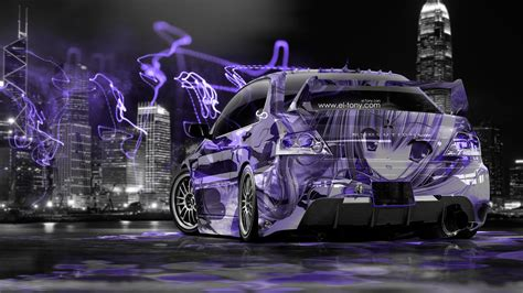 We determined that these pictures can also depict a jdm. Mitsubishi Lancer Evolution JDM Anime Aerography City Car ...