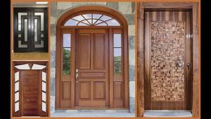A, Brief, Guide, To, Arched, Design, Doors