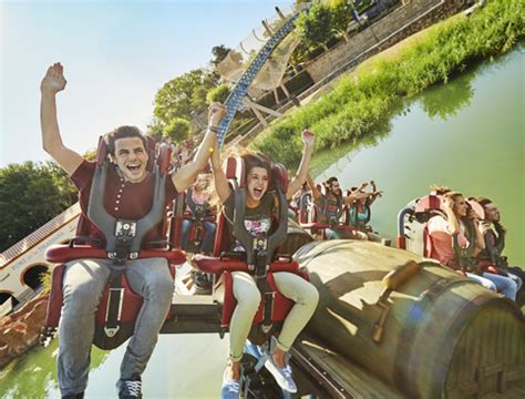 Aventura Tickets by Portaventura Tickets Up To 20 The Gate Price