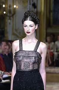 Peter O U0026 39 Brien Haute Couture Fall  Winter 2000 Paris    - Catwalk Queen