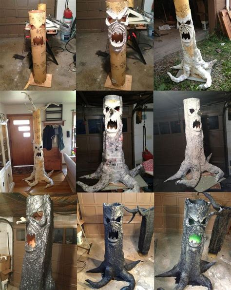 easy props to make scary haunted house props google search halloween i adore pinterest awesome scary