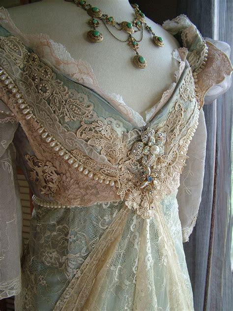 Original Handmade Vintage Inspired Cinderella Ever After