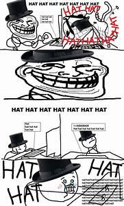 Pin Troll-face-original-comic on Pinterest