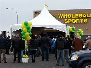 wholesale sports outdoor outfitters opens doors in