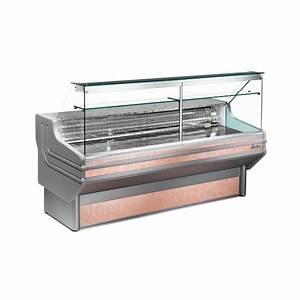 Froid Brassé Ou Ventilé : banque vitrine r frig r e 150 cm groupe incorpor froid ~ Melissatoandfro.com Idées de Décoration
