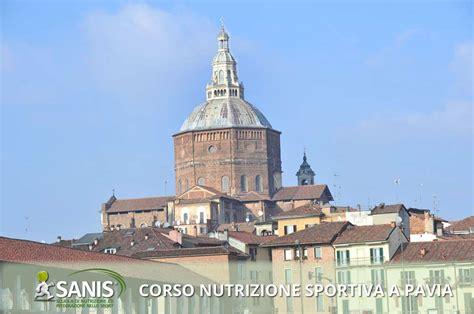 Scuola Di Pavia by Corso Nutrizione Sportiva Pavia Scuola Sanis