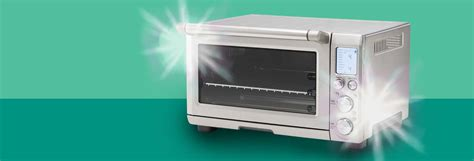toaster oven clean way ovens consumer reports appliances