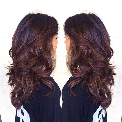 Ideas For Hair Colour For Brunettes by 26 Subtle And Superb Hair Color Ideas For Brunettes Hair