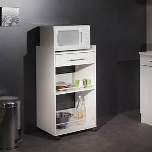 Meuble Cuisine Profondeur 40 : beau meuble bas cuisine profondeur 40 cm 10 desserte ~ Melissatoandfro.com Idées de Décoration