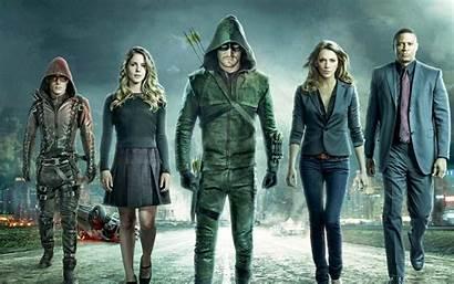 Arrow Tv Wallpapers Shows Amazing Thrones Dc
