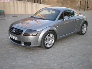 Audi Tt 180 : audi tt 180 cv ~ Farleysfitness.com Idées de Décoration