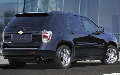 Used 2009 Chevrolet Equinox For Sale