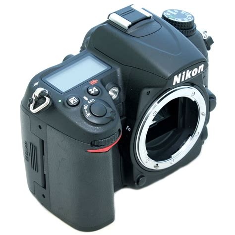 Nikon d7000 price in dubai is latest updated on december, 2020 and is available at the lowest price rate of 2,903 aed from office rock. USED Nikon D7000 DSLR Camera (Body Only) (S/N: 8242933 ...