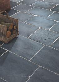 Natural Stone Slate Floor Tile