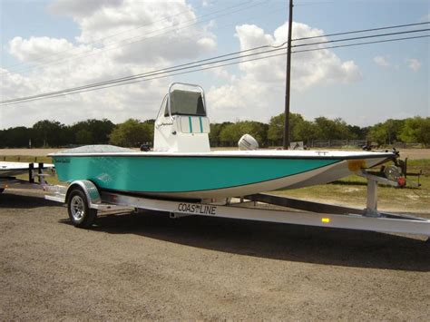 Shallow Water Flats Boats by 18 Foot Patriot Freedom Boats Shallow Water