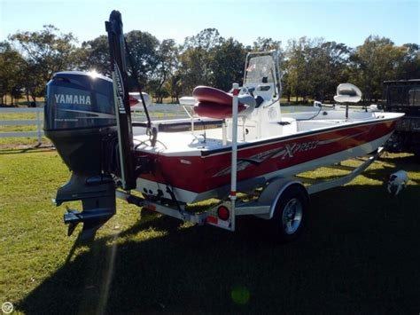 Used Xpress Bay Boats For Sale In Louisiana by 2008 Used Xpress Hd 22 Bay Boat For Sale 22 400