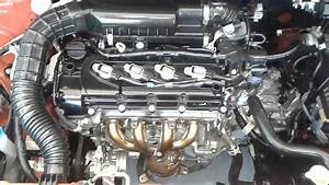 Suzuki Baleno Petrol Engine Sound