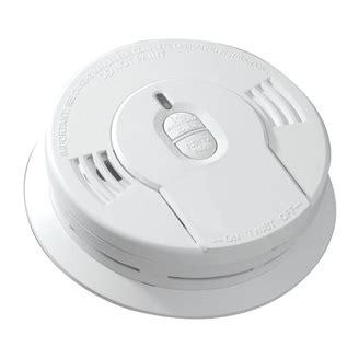 first alert smoke alarm blinking red light how to test your smoke detector porch advice