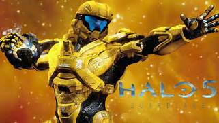 Halo 5  HUEVA EL ASISTENTE   Gameplay Xbox One  2016-10-30  Xbox One Halo 5 Gameplay